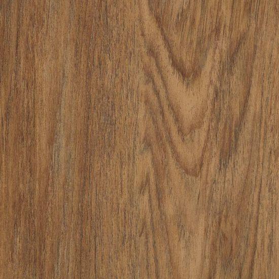 Teak Wood Effect Vinyl Flooring